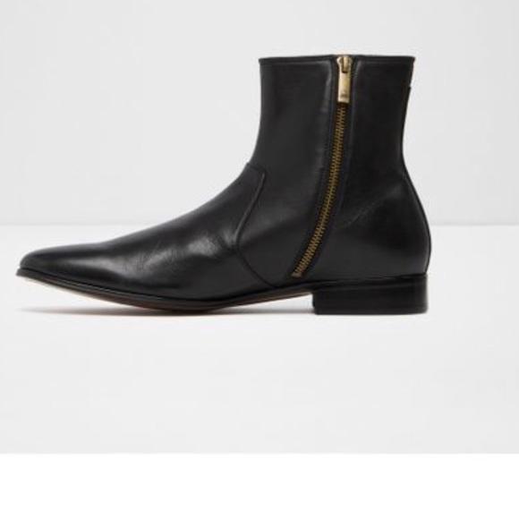 95362dea470 Aldo Arly men's Dress Boots